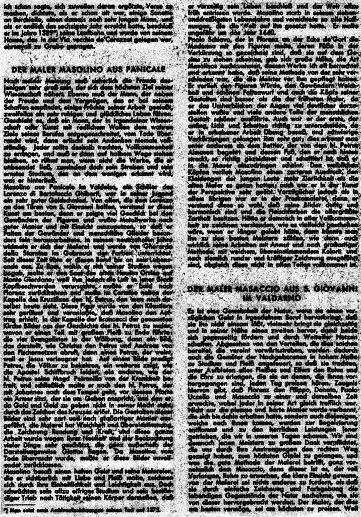 Textbilder Vasari 2