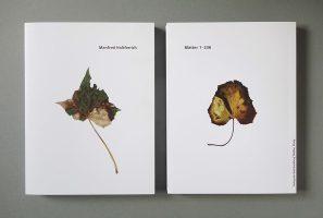 Buch Blätter 1-236